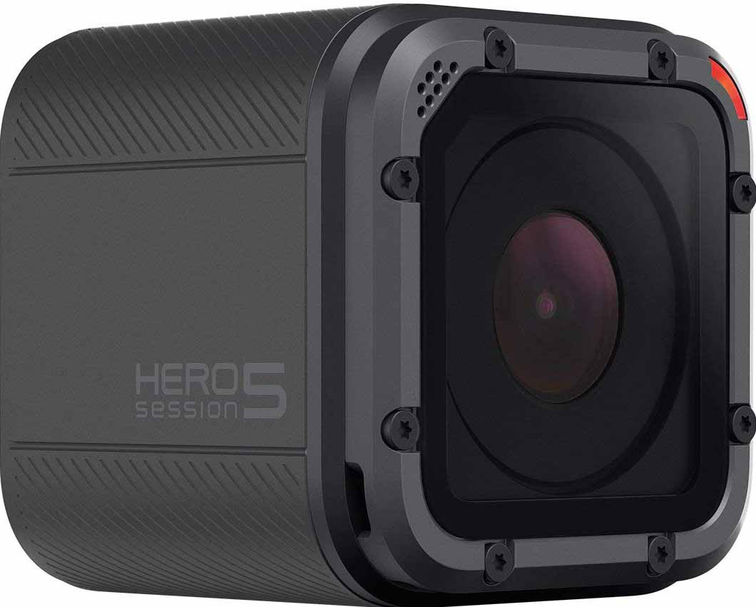 Gopro Hero 5 Session Análisis Review Y Opiniones 2021