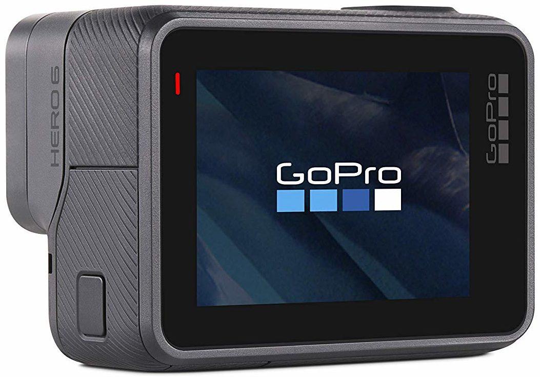 accesorios GoPro Hero6 Black